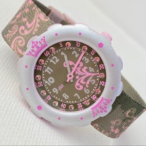 Swatch Flik Flak Girls Kids Watch